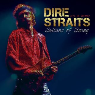 Dire Straits – Sultan of swing