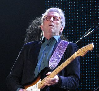 Old love – Eric Clapton