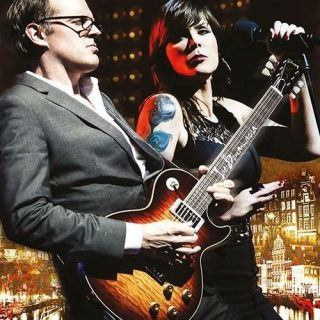 I'd rather go blind – Joe Bonamassa and Beth Hart live version